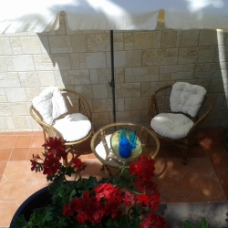 Casa Vacanze Trivano Chic Accessoriato A 500mt Dal Mare